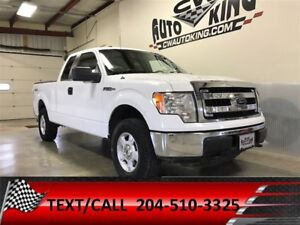 2013 Ford F-150 XLT / 4x4 / Financing Available