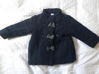 Girl's jacket age 2-3