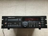 Tascam DA-30 MkII DAT tape player