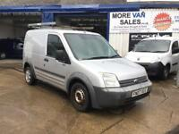 2007 ford transit connect 1.8 tdci Will come with 12m mot & new clutch px welcome
