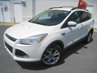 2013 Ford Escape SEL+AWD+CUIR