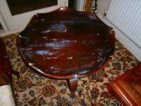 ##RARE TABLE ##