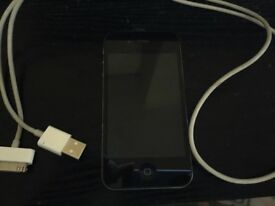 iPhone 4S + USB Charging Cable