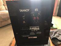 Tannoy HTS-101 5.1 Surround Speaker Set