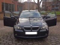 BMW 3 SERIES 2.0 318i ES 4DR VERY LOW MILEAGE 42,966 ** MINT CONDITION **
