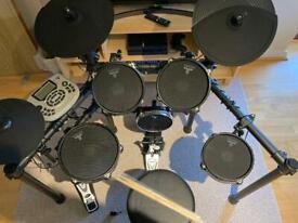 TourTech TT22M Electric Drum Kit