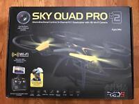 Drone Sky Quad Pro V2