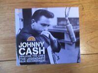 johnny cash cds new