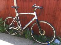 "Bianchi ""Camaleonte Sport"" Flat Bar Road Bike"