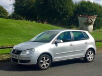 Volkswagen vw polo 1.4 TDI 2008 (58) *1 Owner From New*