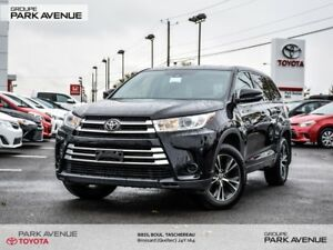 2017 Toyota Highlander AWD+CAMERA+ÉCRAN TACTILE+MAGS