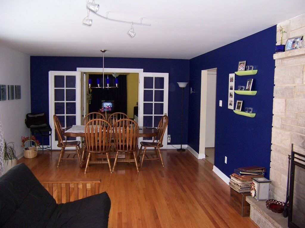 Professional Painter and Decorator, Handyman, Joiner and Making Good