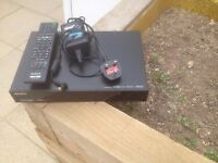 sony svr hdt 500 freeview hd recorder, very good condition