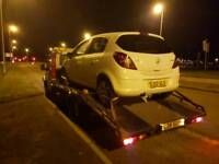 *CHEAP 24/7 RECOVERY AND TRANSPORT cash paid for Corsa clio ford connect scrap car subaru wrx sti