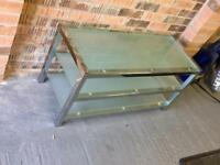 **QUALITY** Can be used as TV STAND or COFFEE TABLE