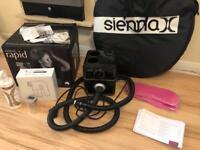 Sienna X Tanning Kit