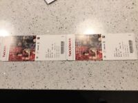 2 Army Navy Rugby tickets for 3/5/18 Twickenham