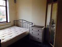 Furnished room in Coventry all bills included