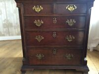 For Sale chest of drawer