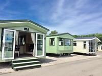 STATIC CARAVANS FOR SALE BY THE SEA ONLY 200 YARDS TO BEACH 💥PRICES FROM