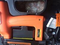 New Tacwise Duo Nailer/Stapler