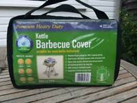 BBQ cover for kettle type