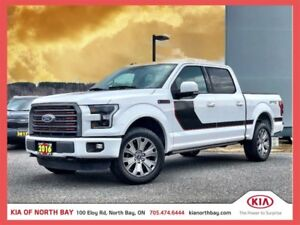 2016 Ford F-150 Lariat | Appearance Pack