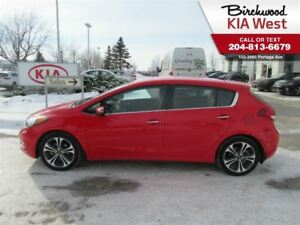 2016 Kia Forte EX **Heated Seats/ Bluetooth/ UVO Infotainment**