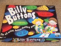 Billy Buttons Game 2-4 players Age 4+