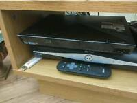 Sony blu-ray 3D player