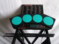 YAMAHA DD 8 DIGITAL DRUM MACHINE