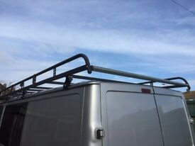Rhino Modular Roof Rack for Ford Transit 1995 - 2014