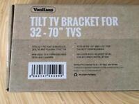 """VonHaus TV Bracket 32-70"""""""