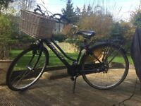Great Condition Puch Dutch Bike