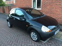 Ford KA 1.3 ONLY 30,000 MILES!