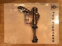 Foo Fighters Album Sheet Music Guitar Tab Edition