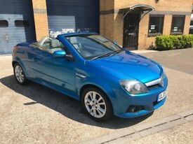 Great condition 1.4 petrol 2 seater full service history
