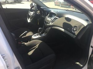 2014 Chevrolet Cruze LT *BLUETOOTH* Kitchener / Waterloo Kitchener Area image 12