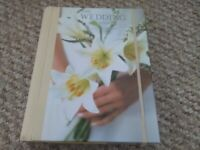The Wedding Planner by Antonia Swinson. Ryland Peter's & Small. As new. WILL POST
