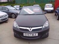 Vauxhall ASTRA SRI CDTI, 150 bhp sport coupe,VXR looks with cheap running costs,clean tidy car