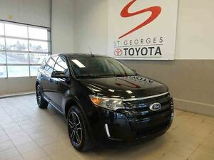 2014 Ford Edge AWD SEL
