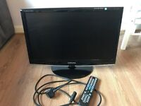 Samsung SyncMaster 2333HD HDTV Widescreen LCD Monitor