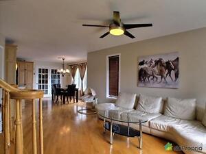 625 000$ - Quadruplex à vendre à St-Joseph-Du-Lac West Island Greater Montréal image 5