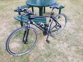C Boardman Race edition hybrid bike