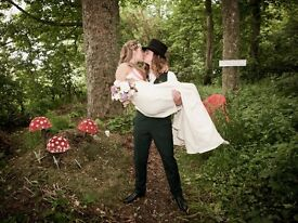 Exceptional wedding photographs to treasure - Choose Mungo Love