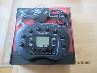 Line 6 POD HD Desktop, boxed, mint condition. Original power supply,