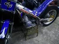 Gas gas 280ccTXT 02 edition off road