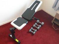 Work out stuff cheap