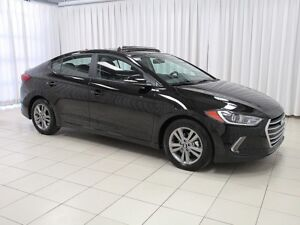 2018 Hyundai Elantra INCREDIBLE DEAL!! SEDAN w/ BLIND SPOT MONIT