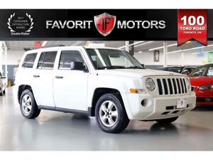 2008 Jeep Patriot North, Power Windows, Air Conditioning, AUX In